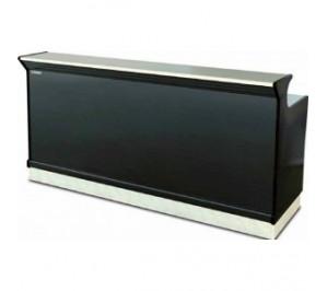 Comptoir de bar Long.. 2336 réserve neutre modèle mozart