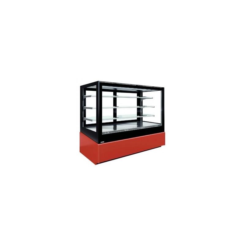 vitrine r frig r e mod le chopin fabrication mafirol. Black Bedroom Furniture Sets. Home Design Ideas