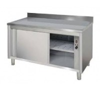 Table meuble chauffant
