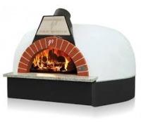 four a pizza rustique