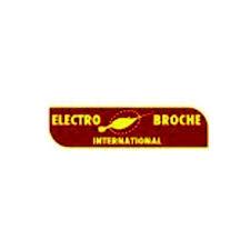 electro broche